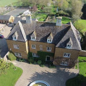 Property aerial photography and video