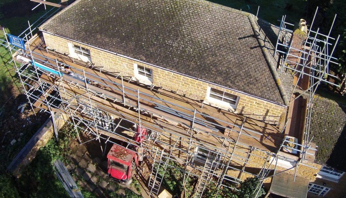 Aerial Site Survey
