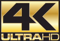 Ultra High Definition logo